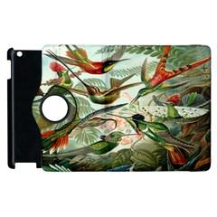 Beautiful Bird Apple Ipad 3/4 Flip 360 Case