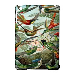 Beautiful Bird Apple Ipad Mini Hardshell Case (compatible With Smart Cover) by Nexatart