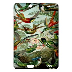 Beautiful Bird Amazon Kindle Fire Hd (2013) Hardshell Case