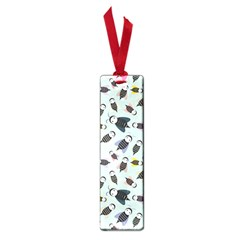 Bees Animal Pattern Small Book Marks
