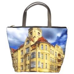 Berlin Friednau Germany Building Bucket Bags