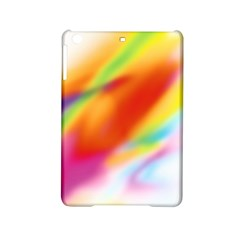 Blur Color Colorful Background Ipad Mini 2 Hardshell Cases