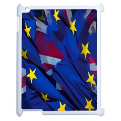 Brexit Referendum Uk Apple Ipad 2 Case (white)