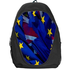 Brexit Referendum Uk Backpack Bag