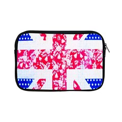 British Flag Abstract Apple Ipad Mini Zipper Cases