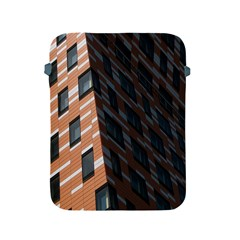 Building Architecture Skyscraper Apple Ipad 2/3/4 Protective Soft Cases