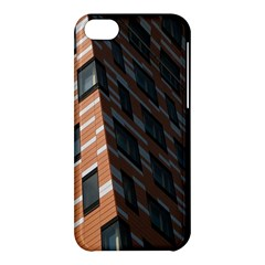 Building Architecture Skyscraper Apple Iphone 5c Hardshell Case by Nexatart