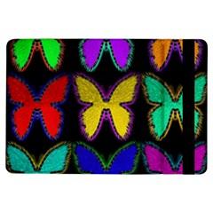 Butterflies Pattern Ipad Air Flip