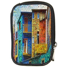 Buenos Aires Travel Compact Camera Cases