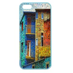 Buenos Aires Travel Apple Seamless Iphone 5 Case (color)