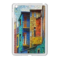 Buenos Aires Travel Apple Ipad Mini Case (white)