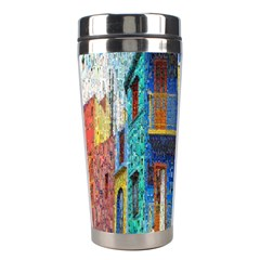 Buenos Aires Travel Stainless Steel Travel Tumblers