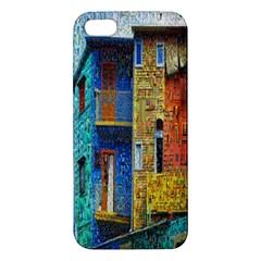 Buenos Aires Travel Iphone 5s/ Se Premium Hardshell Case
