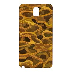 Camo Samsung Galaxy Note 3 N9005 Hardshell Back Case