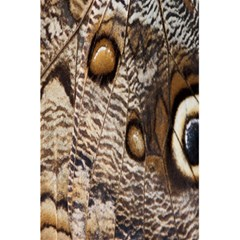 Butterfly Wing Detail 5 5  X 8 5  Notebooks by Nexatart