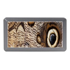 Butterfly Wing Detail Memory Card Reader (mini) by Nexatart