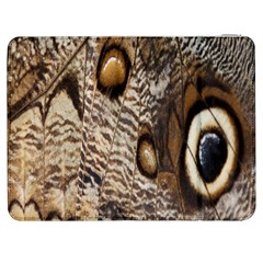 Butterfly Wing Detail Samsung Galaxy Tab 7  P1000 Flip Case by Nexatart