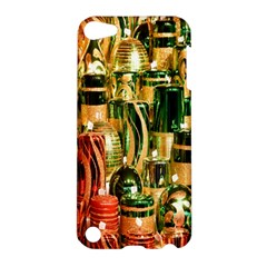 Candles Christmas Market Colors Apple Ipod Touch 5 Hardshell Case