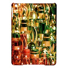 Candles Christmas Market Colors Ipad Air Hardshell Cases by Nexatart
