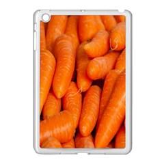 Carrots Vegetables Market Apple Ipad Mini Case (white)