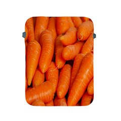 Carrots Vegetables Market Apple Ipad 2/3/4 Protective Soft Cases