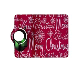 Christmas Decorations Retro Kindle Fire Hd (2013) Flip 360 Case