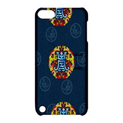 China Wind Dragon Apple Ipod Touch 5 Hardshell Case With Stand by Nexatart