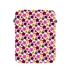 Christmas Star Pattern Apple Ipad 2/3/4 Protective Soft Cases