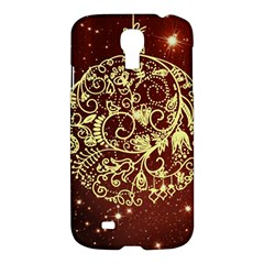 Christmas Bauble Samsung Galaxy S4 I9500/i9505 Hardshell Case