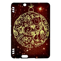 Christmas Bauble Kindle Fire Hdx Hardshell Case