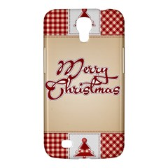 Christmas Xmas Patterns Pattern Samsung Galaxy Mega 6 3  I9200 Hardshell Case
