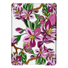 Lovely Flower Design  Ipad Air Hardshell Cases by GabriellaDavid