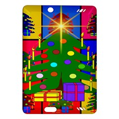 Christmas Ornaments Advent Ball Amazon Kindle Fire Hd (2013) Hardshell Case by Nexatart