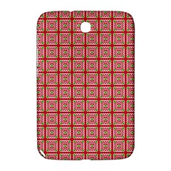 Christmas Paper Wrapping Pattern Samsung Galaxy Note 8 0 N5100 Hardshell Case  by Nexatart