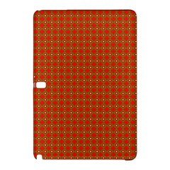 Christmas Paper Wrapping Paper Pattern Samsung Galaxy Tab Pro 12 2 Hardshell Case
