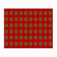 Christmas Paper Wrapping Paper Small Glasses Cloth