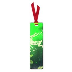 Christmas Reindeer Happy Decoration Small Book Marks