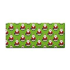 Christmas Santa Santa Claus Cosmetic Storage Cases