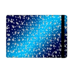 Christmas Star Light Advent Ipad Mini 2 Flip Cases by Nexatart