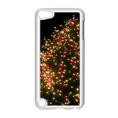 Christmas Tree Apple Ipod Touch 5 Case (white)