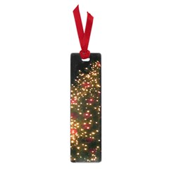 Christmas Tree Small Book Marks by Nexatart