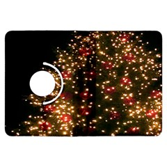 Christmas Tree Kindle Fire Hdx Flip 360 Case by Nexatart