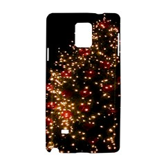 Christmas Tree Samsung Galaxy Note 4 Hardshell Case