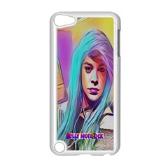 Drag On Go Apple Ipod Touch 5 Case (white) by MRTACPANS