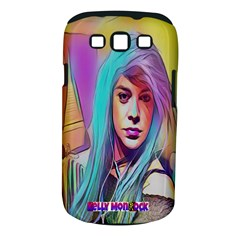 Drag On Go Samsung Galaxy S Iii Classic Hardshell Case (pc+silicone) by MRTACPANS