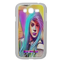 Drag On Go Samsung Galaxy Grand Duos I9082 Case (white) by MRTACPANS