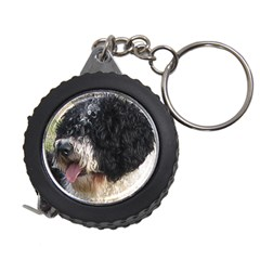 Spanish Water Dog Measuring Tapes by TailWags