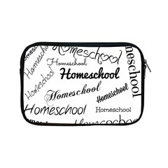 Homeschool Apple Ipad Mini Zipper Cases by athenastemple