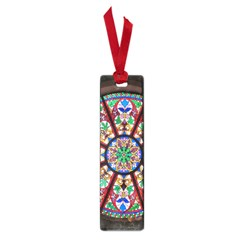 Church Window Window Rosette Small Book Marks