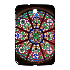 Church Window Window Rosette Samsung Galaxy Note 8 0 N5100 Hardshell Case